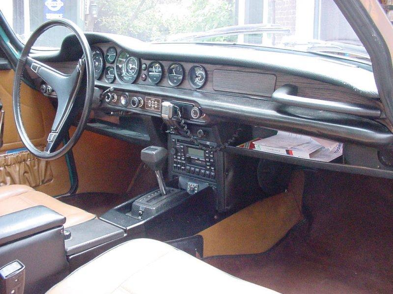 Volvo P1800ES 1972