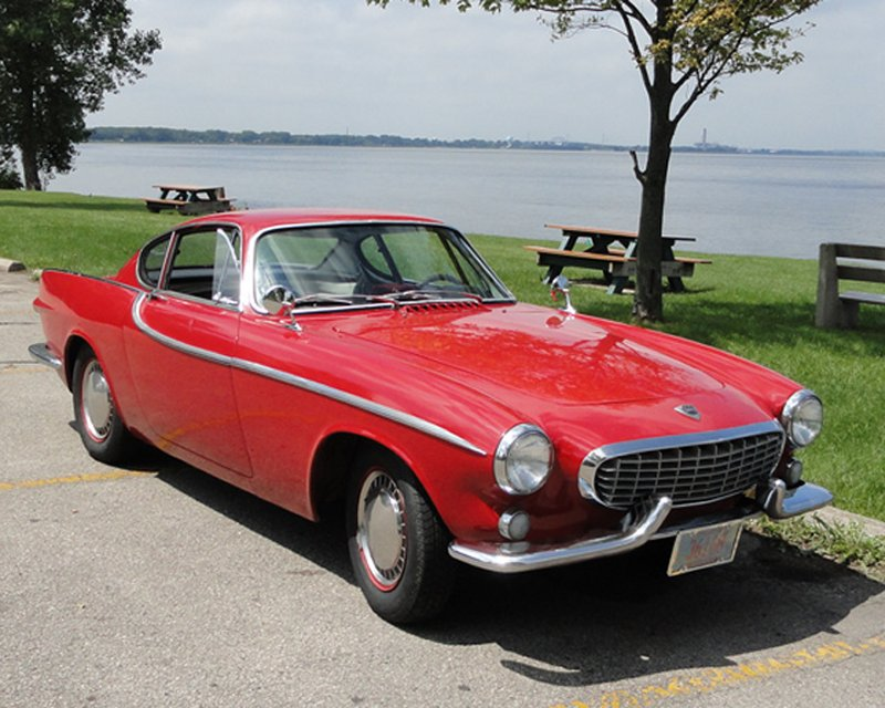 Craigslist Volvo P Cars For Sale In Usa