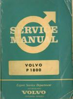 service manual p1800